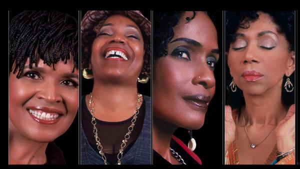 Sweet Honey In The Rock:A Special Martin Luther King Jr Celebration at Kupferberg Center For The Performing Arts