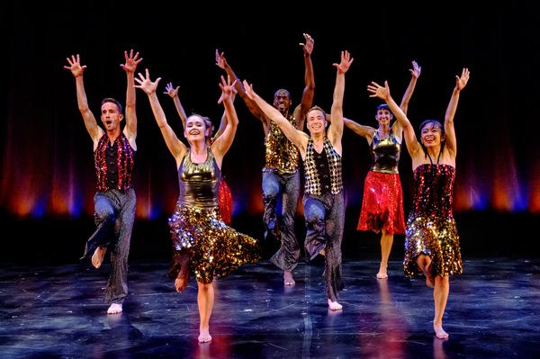 Welcome To The World of Dance at The 92nd Street Y: Buttenwieser Hall