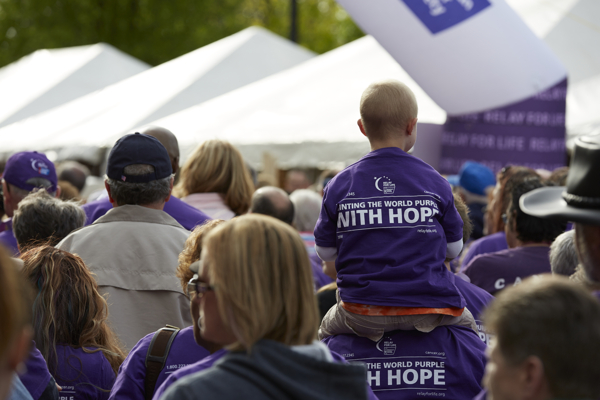 Relay For Life of Middle Village at Juniper Valley Park