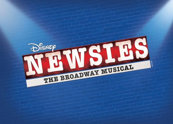 Disney's Newsies at White Plains Performing Arts Center