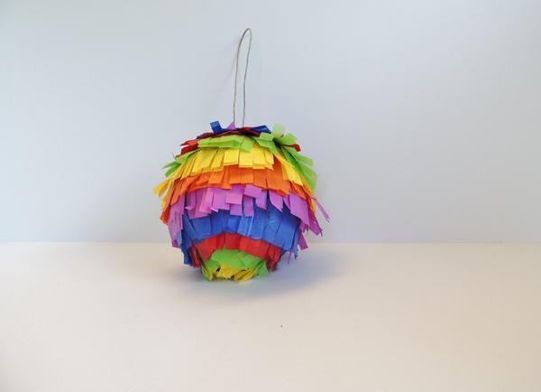 Dale a la Piñata at Long Island Children's Museum