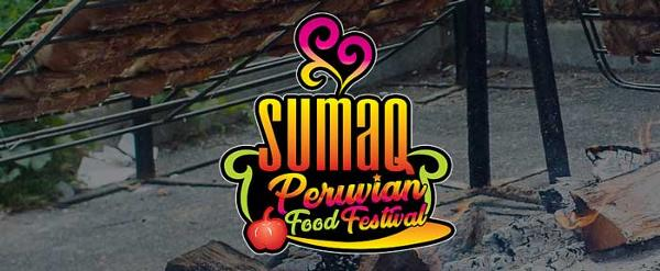 SUMAQ Peruvian Food Festival 2019 at Cradle of Aviation Museum