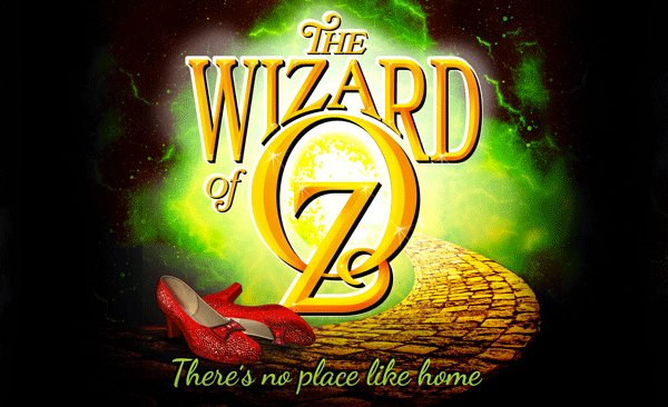 ONLINE 'The Wizard of Oz' at Broadway Training Center of Westchester