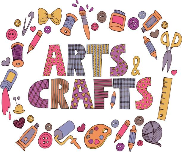 Arts & Crafts Sunday at Andersons Larchmont