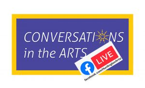 ONLINE Conversations in the Arts: Arts Education at Huntington Arts Council