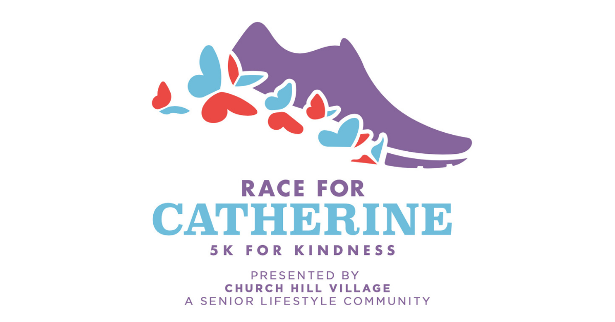 Race For Catherine at Fairfield Hills