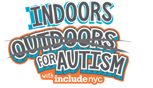 Indoors for Autism at INCLUDEnyc