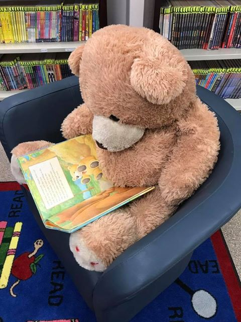 Storytime At Laundry Kingdom by Patchogue-Medford Library at Laundry Kingdom