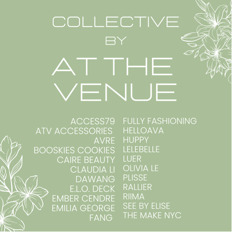Collective by At The Venue-Pop-up Shop at Parasol Projects