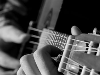 ONLINE Virtual Guitar & Bass Workshop at Patchogue-Medford Library