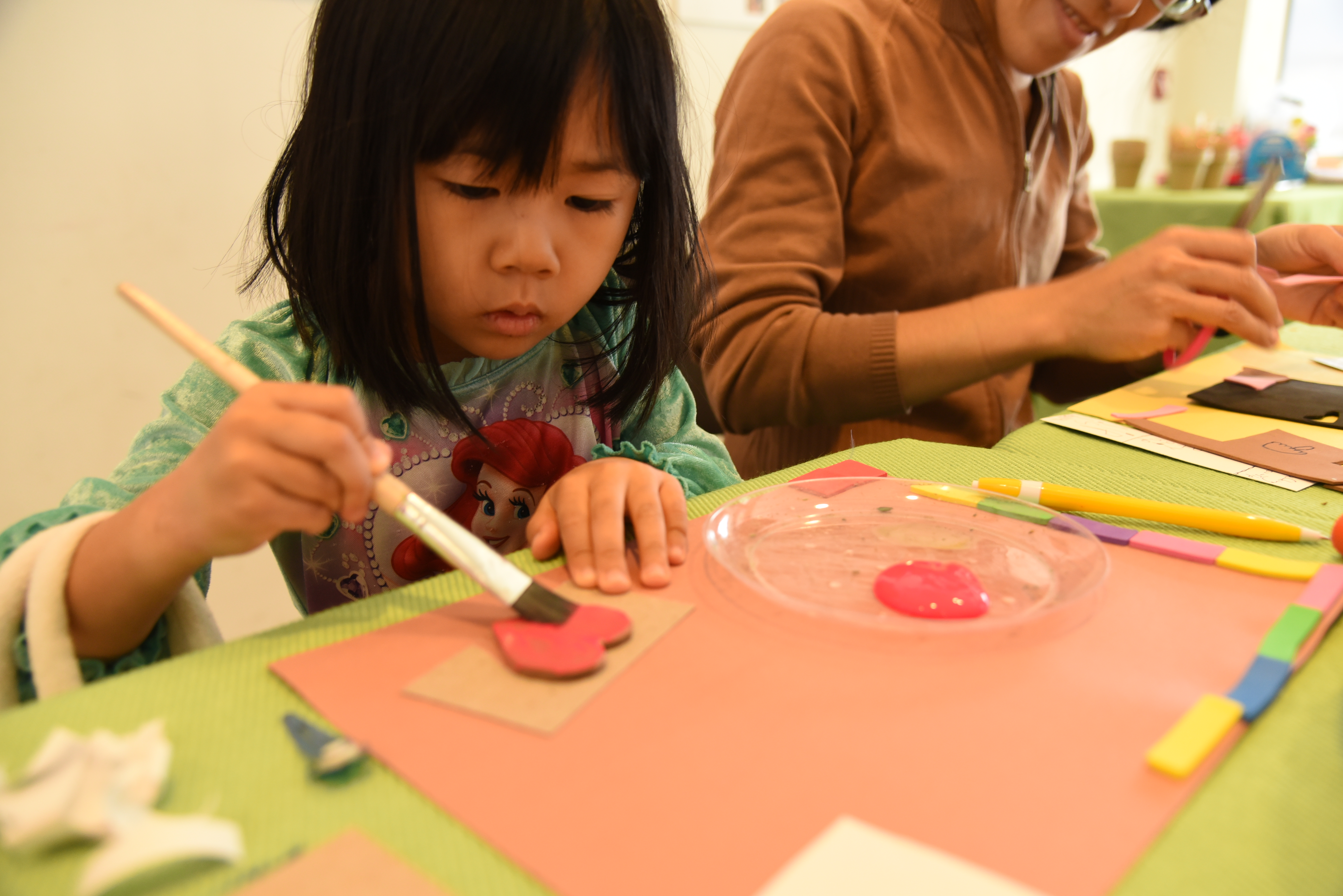 MOCACREATE: What's Cookin'? at Museum of Chinese in America