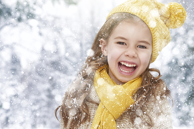 Best Winter Activities for Families