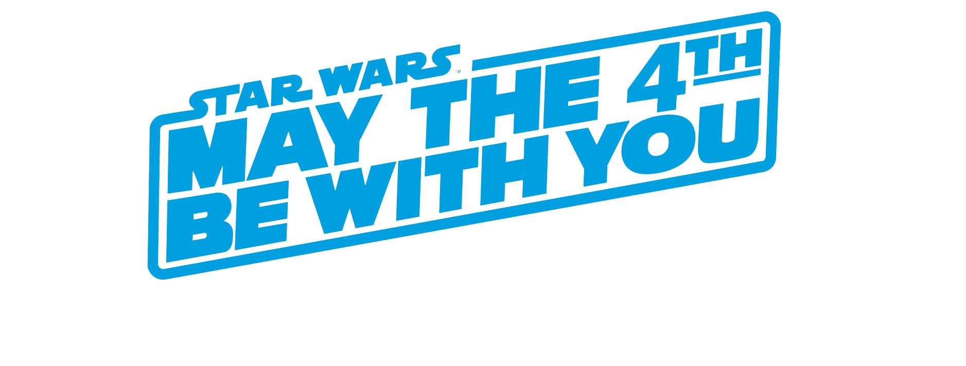 MAY THE FOURTH BE WITH YOU EXPERIENCE at PLAYDAY LONG ISLAND CITY