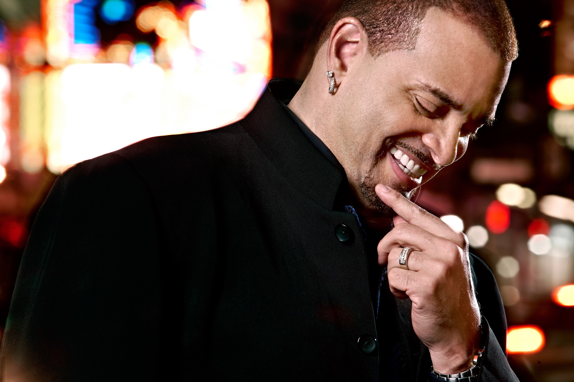 Sinbad at Paramount Hudson Valley Theater