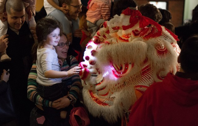 IN PERSON Celebrate Lunar New Year at Brooklyn Children's Museum