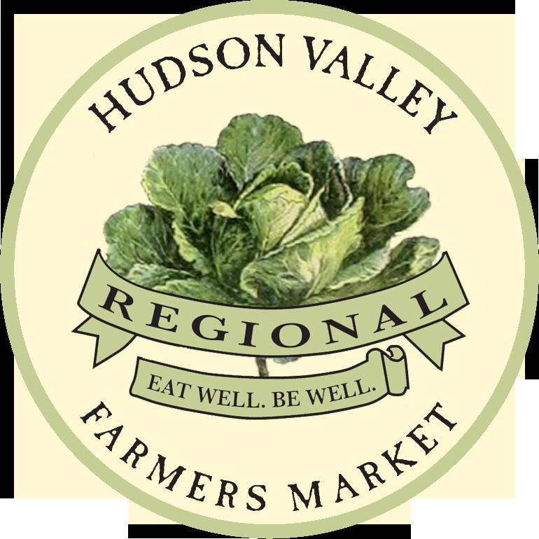 Farmers Market at Hudson Valley Regional Farmers Market