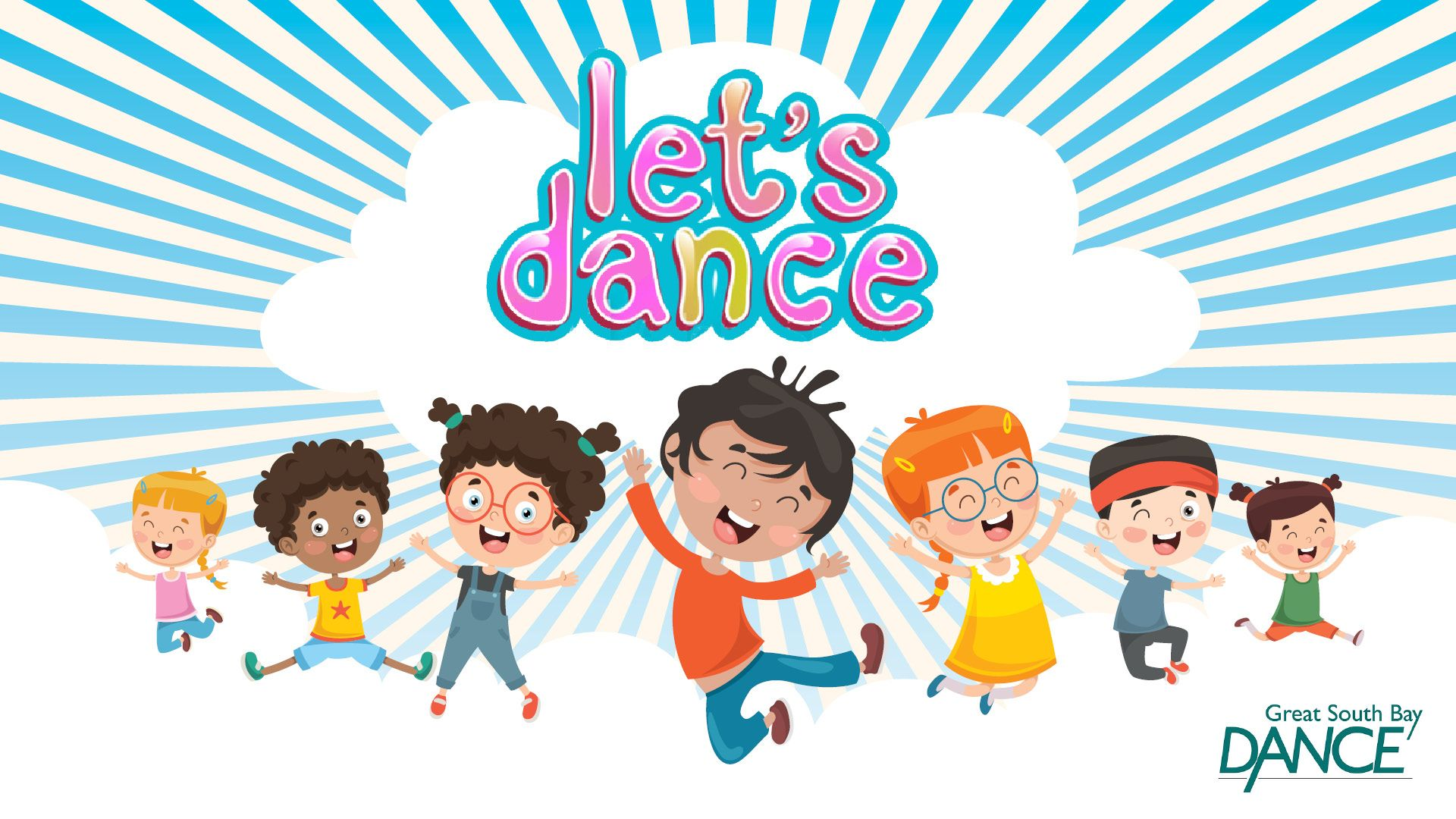 Let's Dance at Teen Center at The Patchogue-Medford Carnegie Library