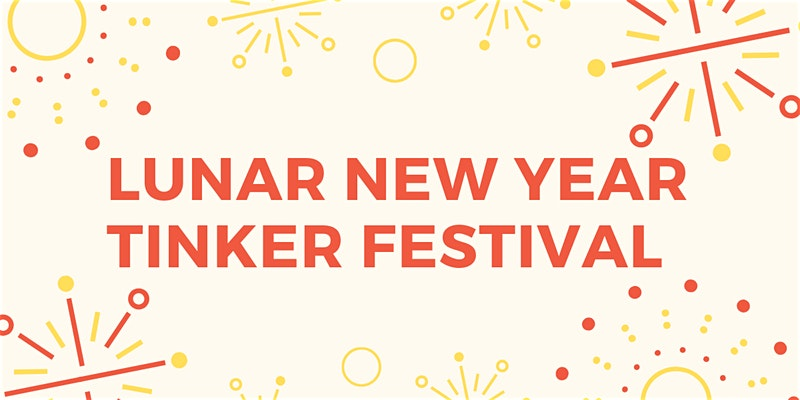 Lunar New Year Tinker Festival at Lewis Latimer House Museum