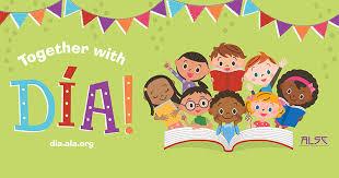 ONLINE Dia de los Niños Celebration at Ossining Public Library
