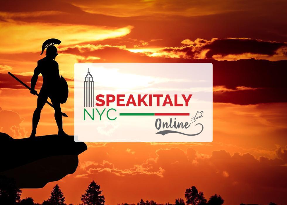 Italian Art and History (Summer Edition) at Speakitaly NYC