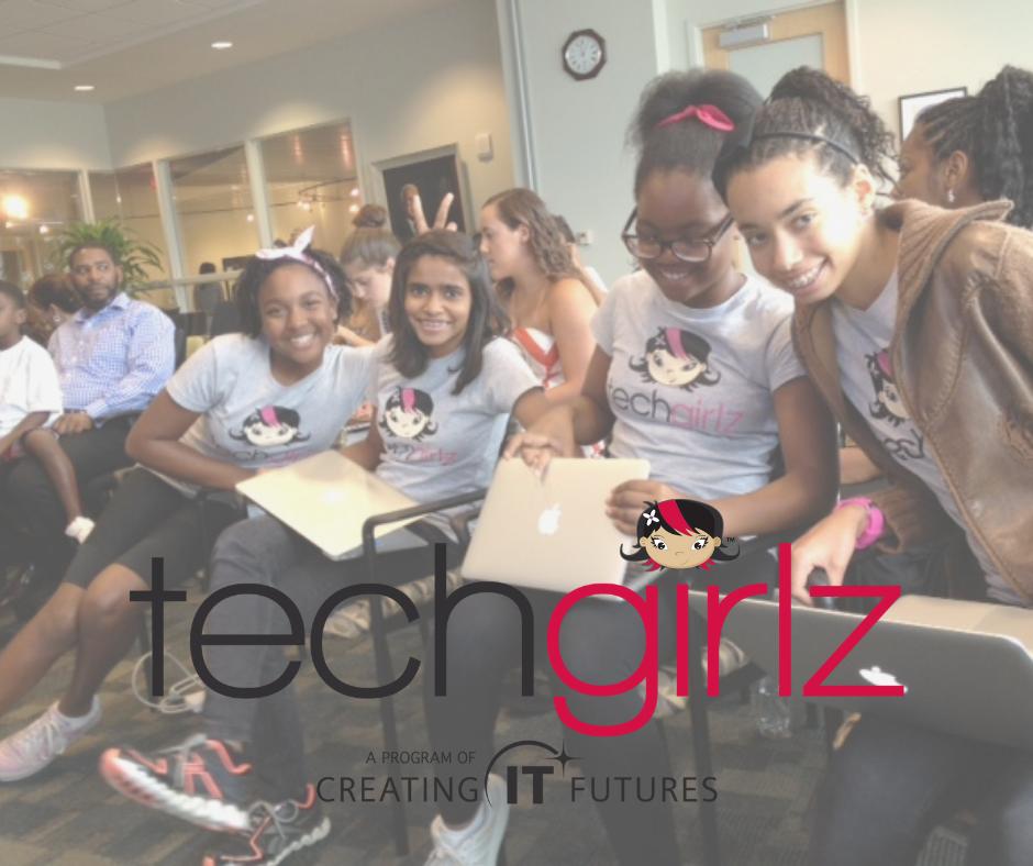 Free Workshop - Think Like a Digital Designer: Unplugged at Tech Girlz