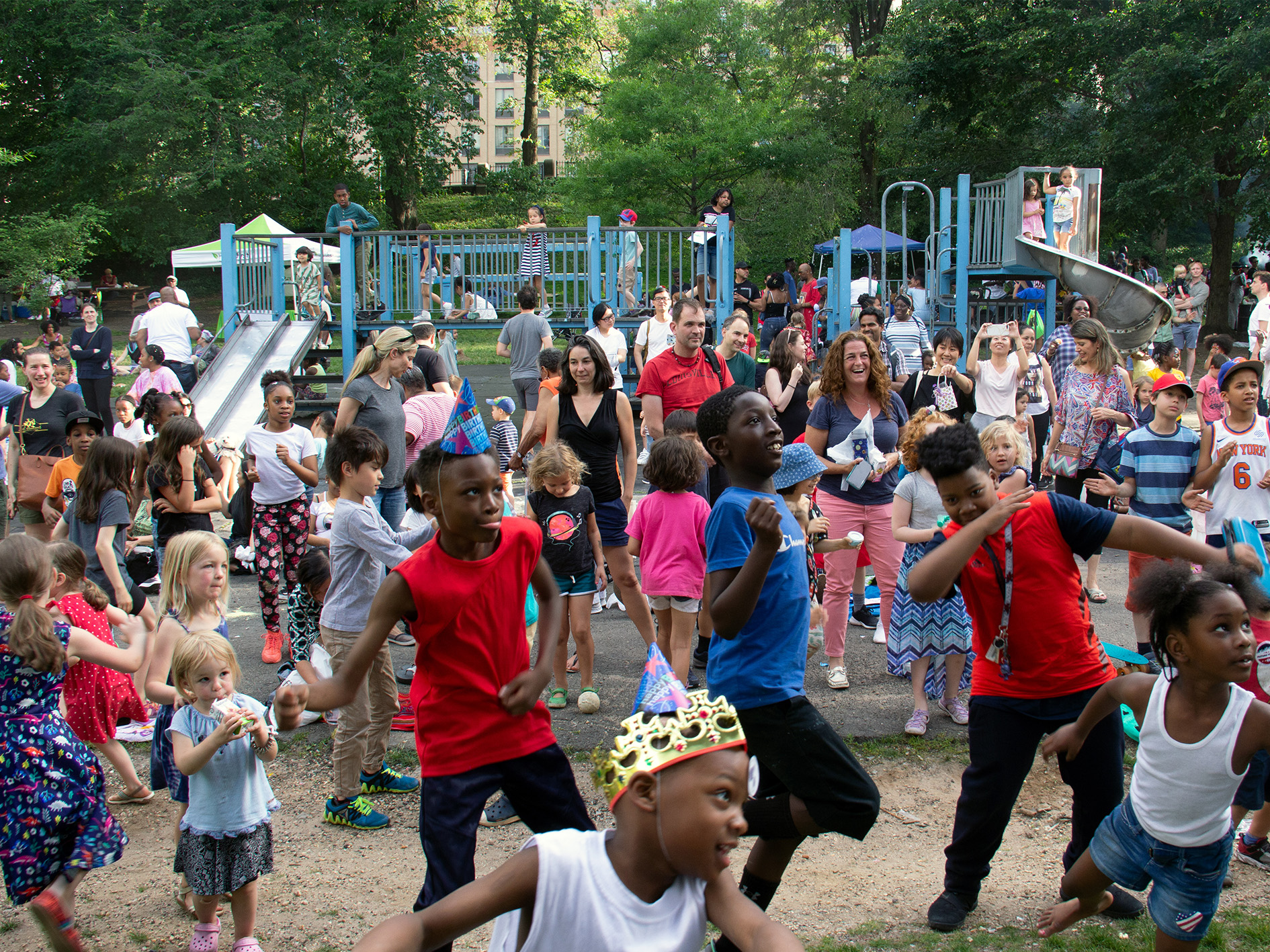 16th Annual NYC Kidsfest at NYC Open Culture presents 16th Annual NYC Kidsfest