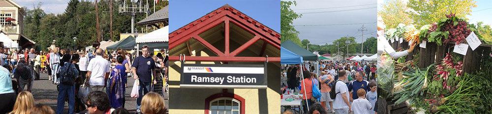 Ramsey Farmers' Market at Ramsey Farmers' Market
