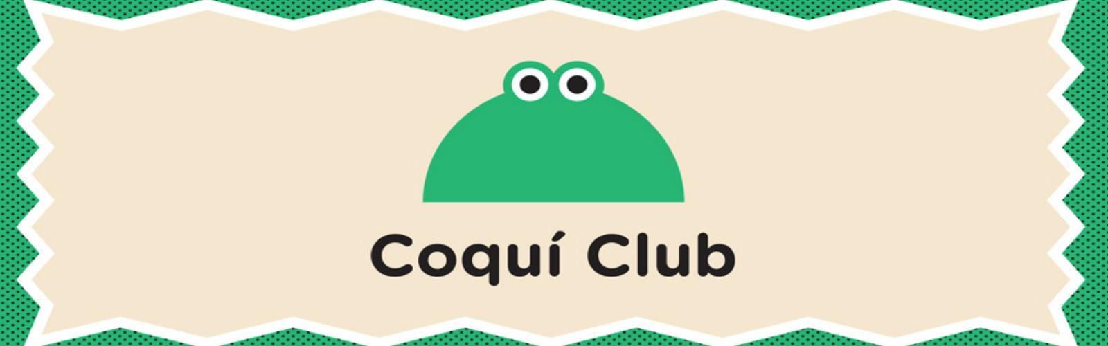 ONLINE COQUI CLUB at