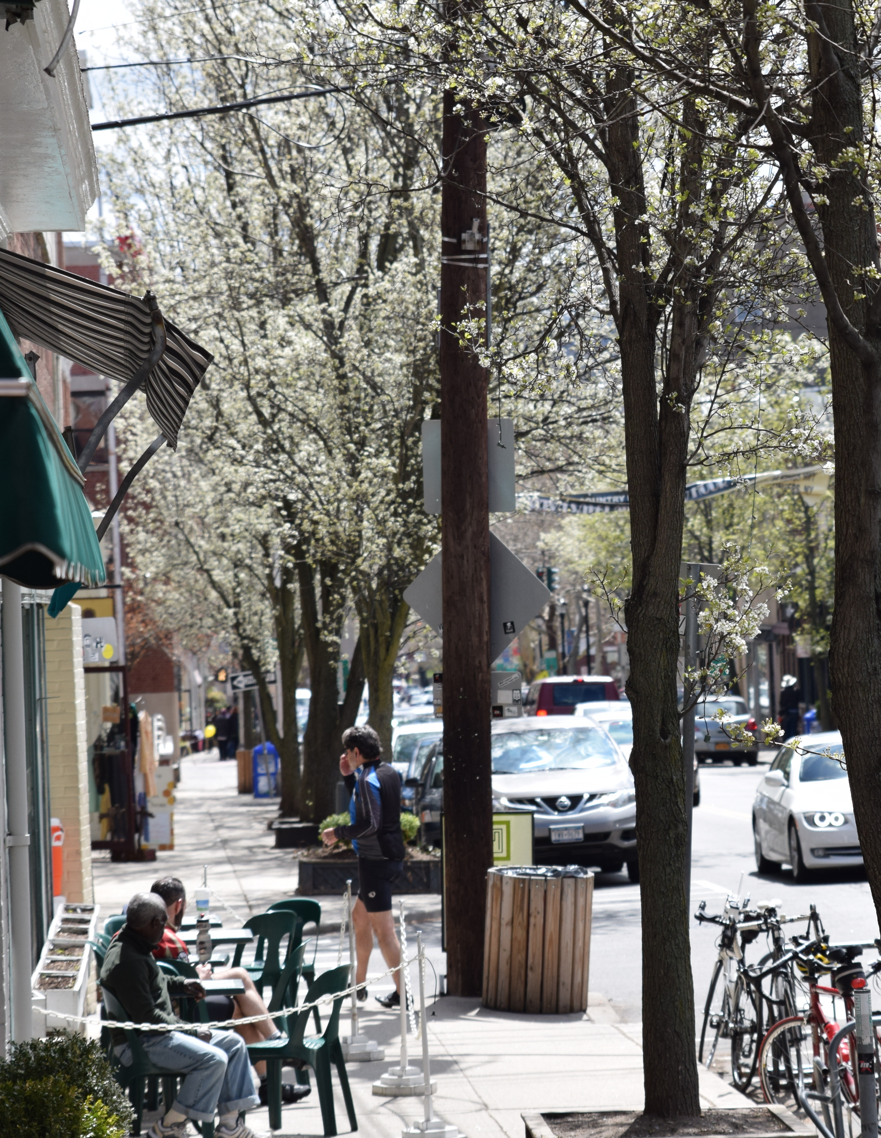 Spring Fling Promenade at Downtown Nyack