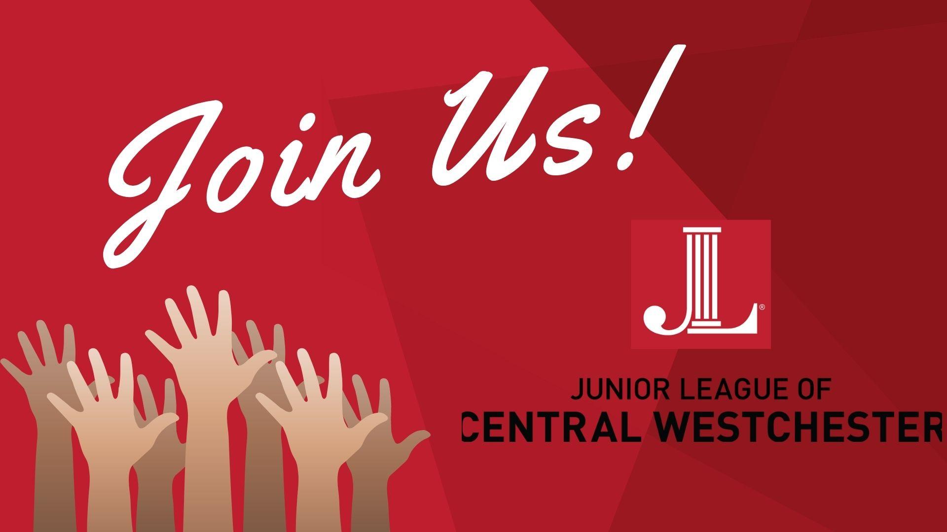 ONLINE Junior League of Central Westchester Info Sessions at Junior League of Central Westchester