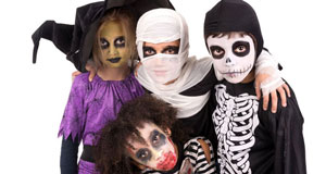 What Should Your Kid Be for Halloween?
