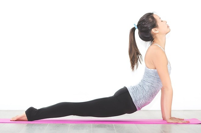 ONLINE Virtual Classic Yoga @ Home at Patchogue-Medford Library