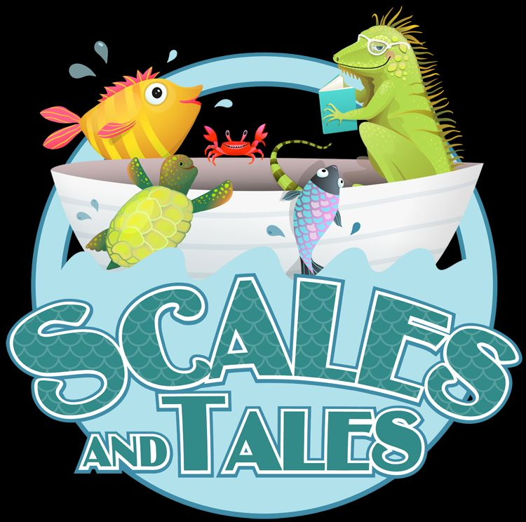 Scales & Tales: An Interactive Experience at Patchogue-Medford Library