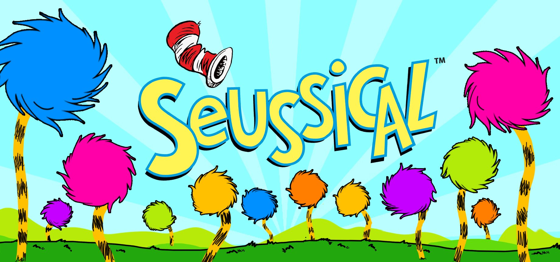 SEUSSICAL at Actors Conservatory Theater