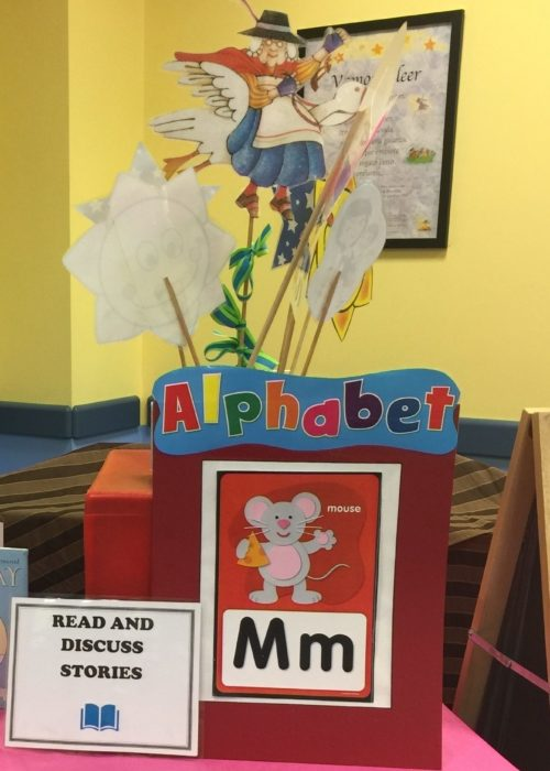 ONLINE Mother Goose Time Online at Ossining Public Library
