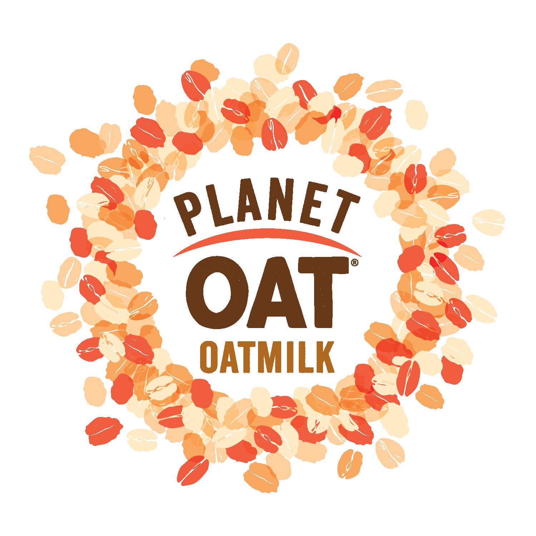 Love is in the Oat: Planet Oat oatmilk Pop Up at South Street Seaport (Pier 17)