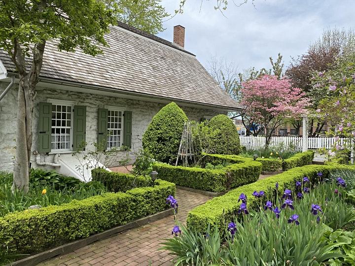 Spring Fling at The Vander Ende-Onderdonk House