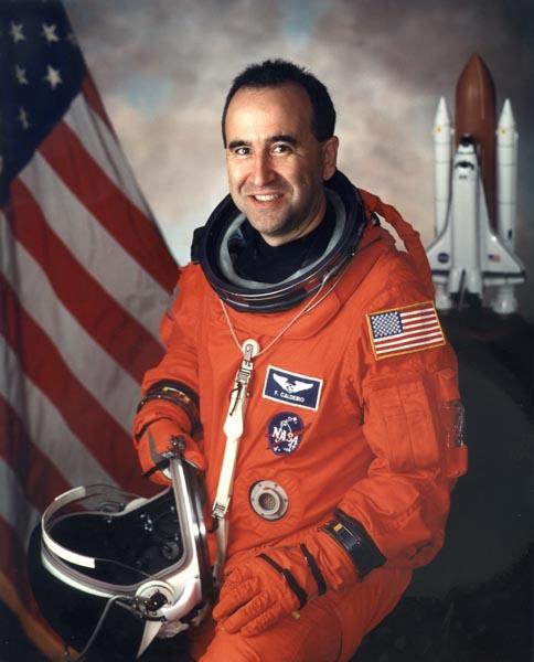 ONLINE Celebrate Hispanic Heritage Month: Celebrating Fernando Caldeiro at Cradle of Aviation Museum