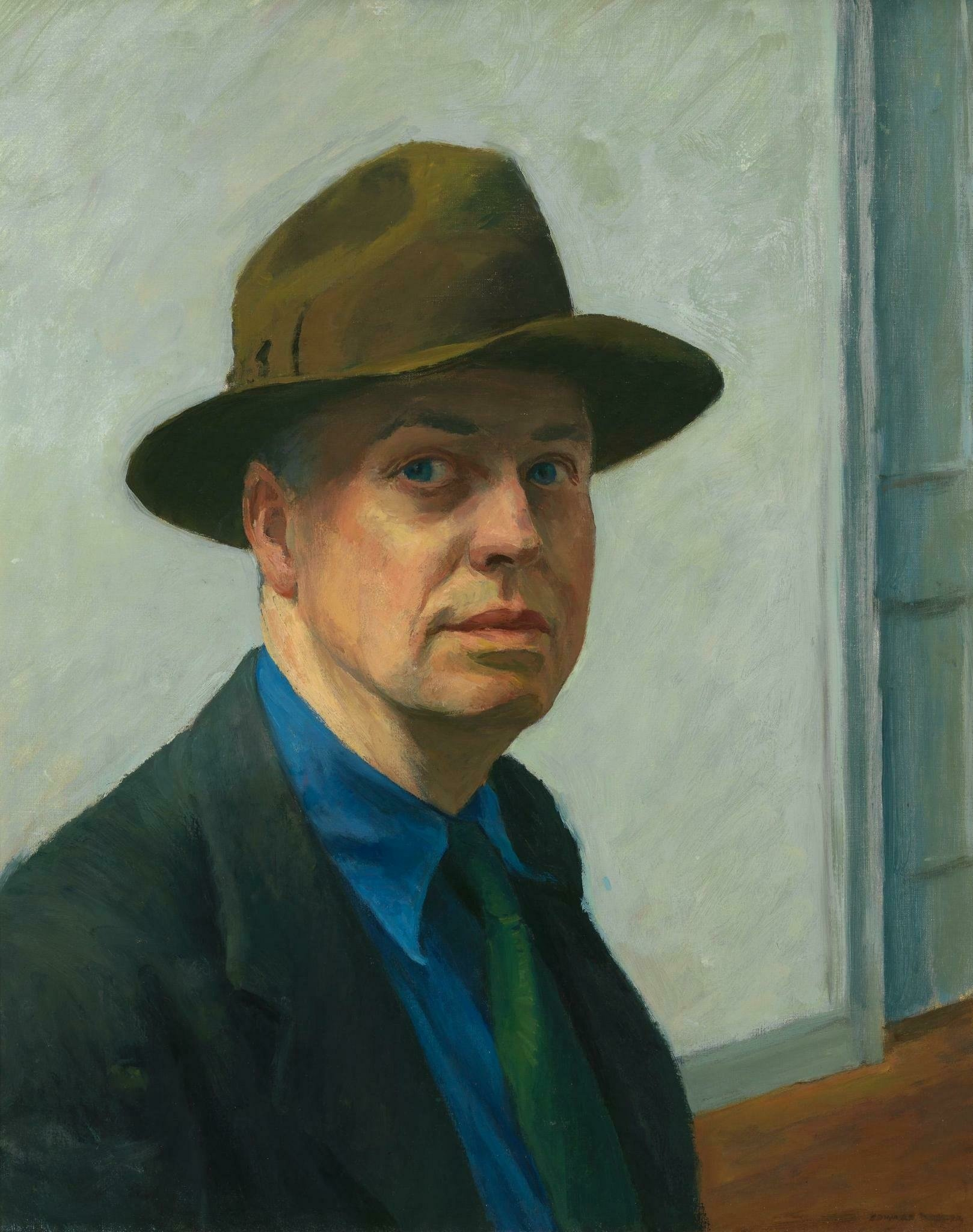 ONLINE Edward Hopper: A Virtual Lecture (via Zoom) at Rockland Center for the Arts