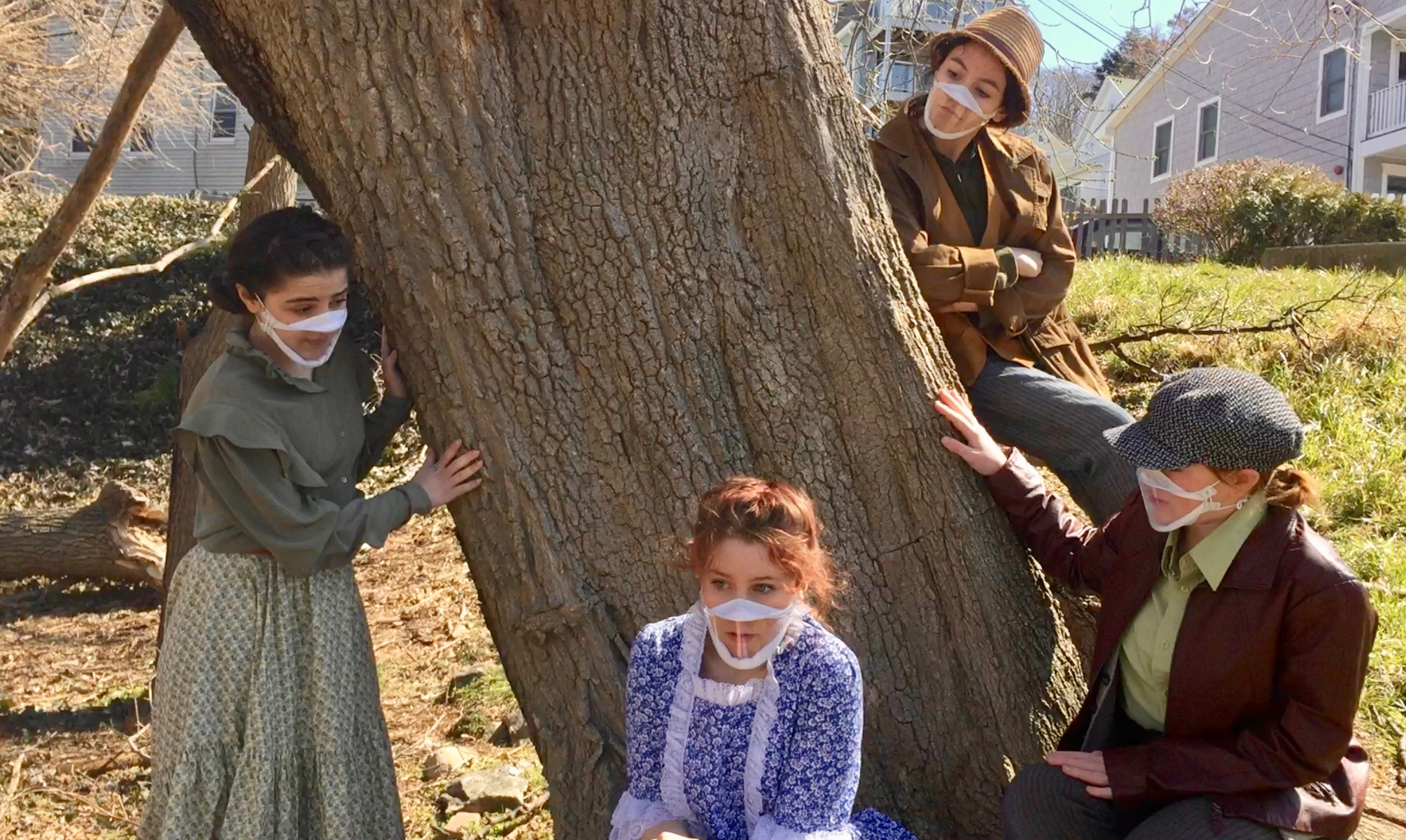 Broadway Training Center of Westchester to Stream Production of 'Tuck Everlasting' in June 2021 at Broadway Training Center