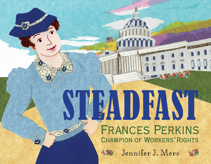 ONLINE Time-Travel Storytime / Frances Perkins, Champion of Workers' Rights at Museum at Eldridge Street