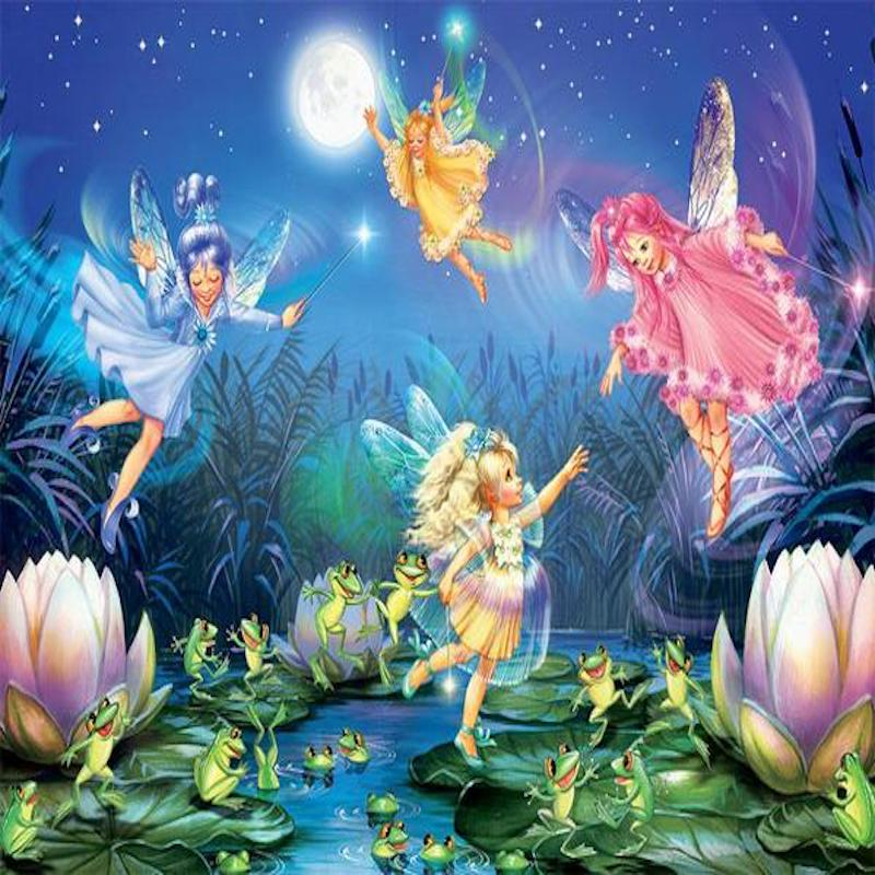 ONLINE Enchanted Forest Yoga Adventure on Zoom! at Karma Kids Yoga