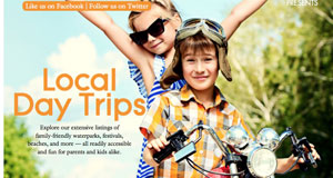 The Best Family Day Trips