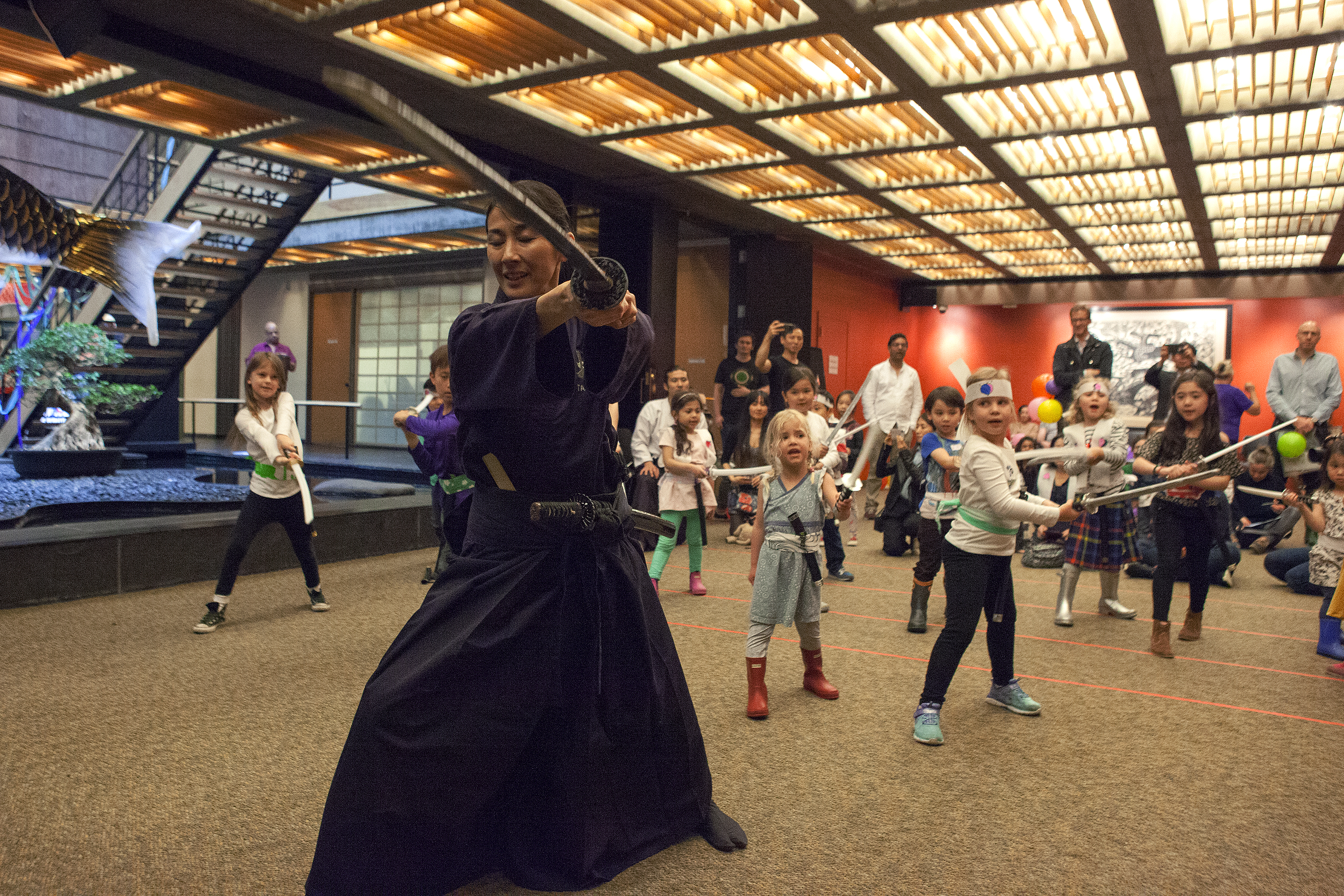 Children's Day from Home: Health, Happiness and Sports! at Japan Society