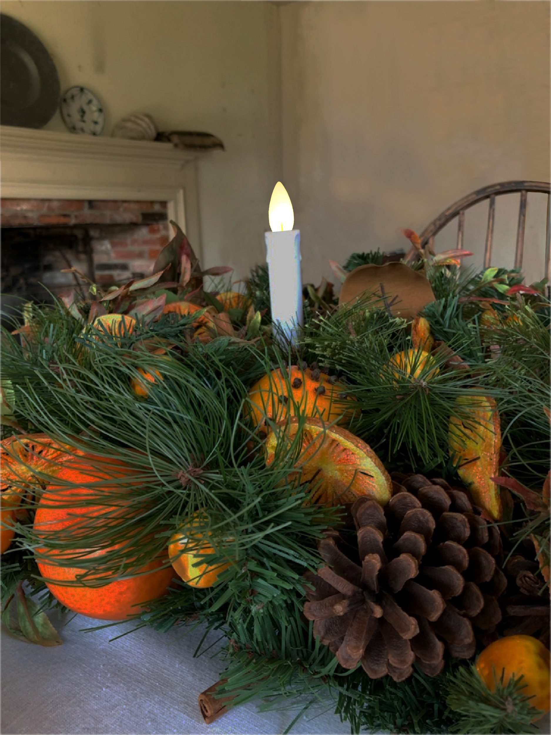 IN PERSON Aglow: A Holiday Experience at Mulford Farm at Mulford Farm