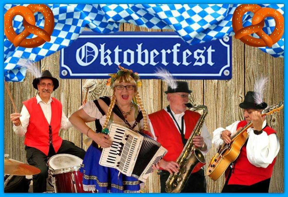 28th Annual Oktoberfest at Quassy Amusement Park