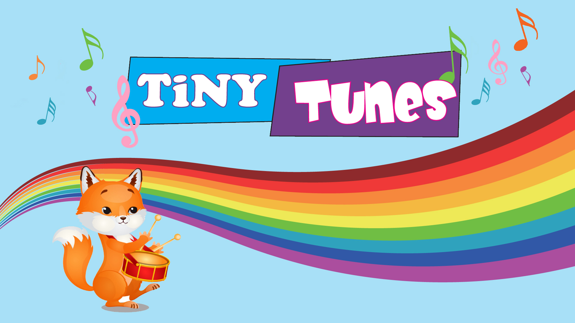 Tiny Tunes With Miss Mary! at Patchogue-Medford Library