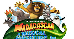 Dreamworks MADAGASCAR A MUSICAL ADVENTURE, JR. at Smithtown Center for the Performing Arts