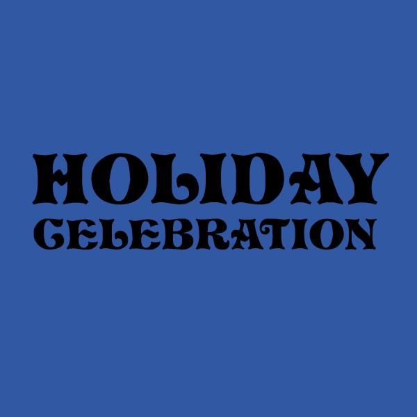 ONLINE Irvington Theater's Holiday Celebration at Irvington Town Hall Theater
