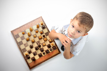 1st Annual Rye Scholastic Chess Champions at Rye Recreation Damiano Center